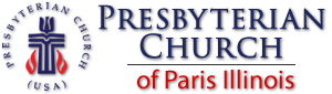 The Presbyterian Church of Paris